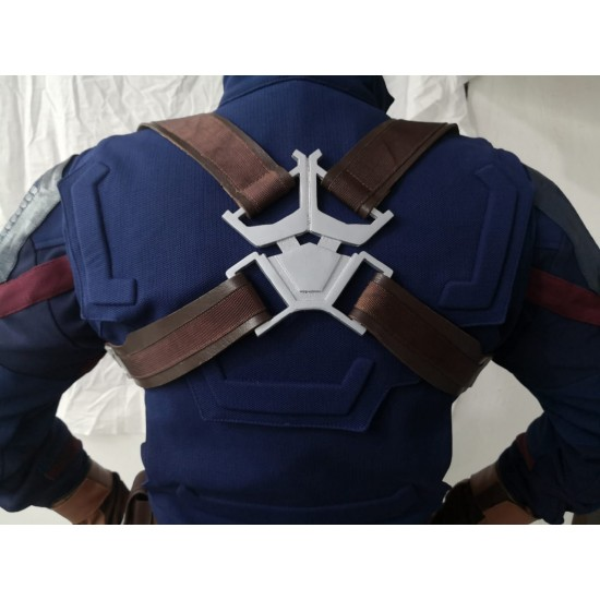 Chris Evans Captain America Civil war  Accessories