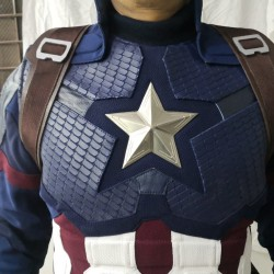 Chris Evans Captain America Civil war  Accessories