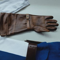 Captain america first avenger glove pair
