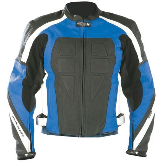 Men Trendy Motorbike Leather Jackets