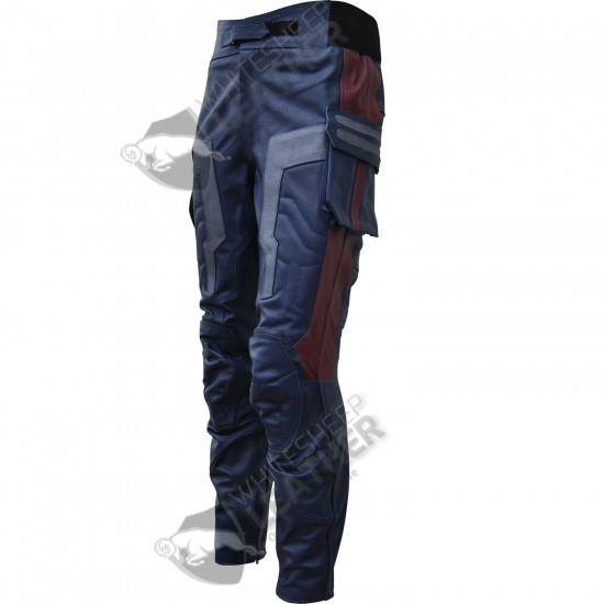 Captain America Winter Soldier Trouser