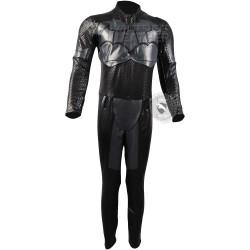 Batman one piece Classic scale suit