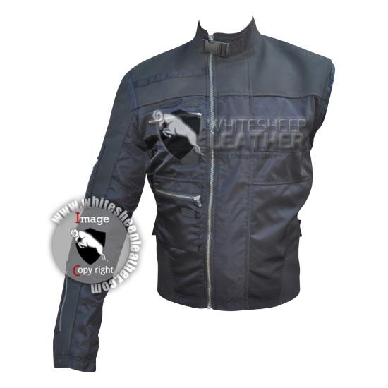 Captain America Civil War : Bucky Barnes Jacket