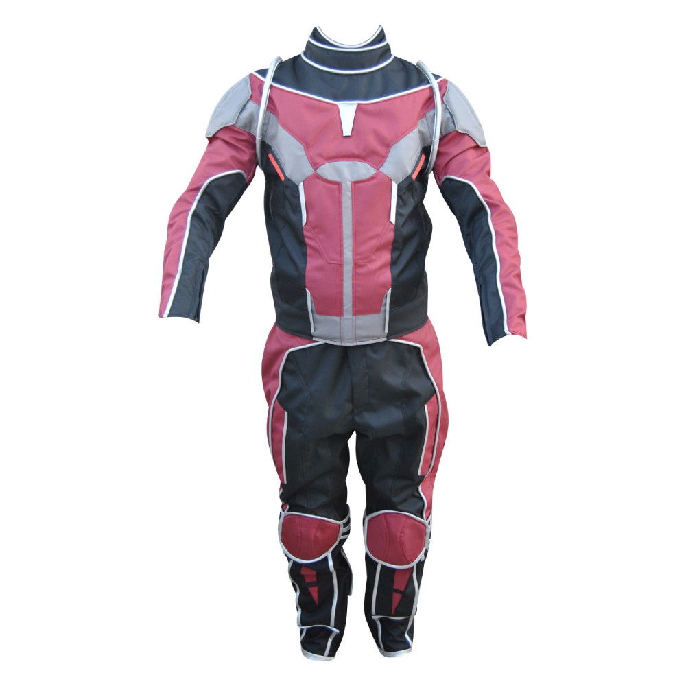 Scott Lang Civil war Ant-man Cordura Suit