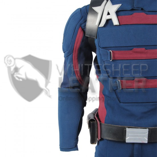 The Falcon and the Winter Soldier : US Agent accessories only
