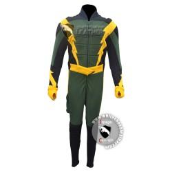 Marvel Ultimate Alliance 2 Electro Costume Jumpsuit
