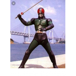 Masked Rider cosplay  + shoes