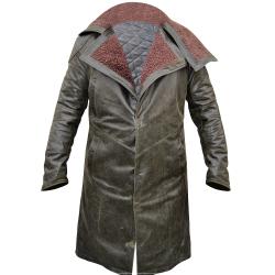Ryan Gosling Officer k's Blade Runner 2049 Leather coat
