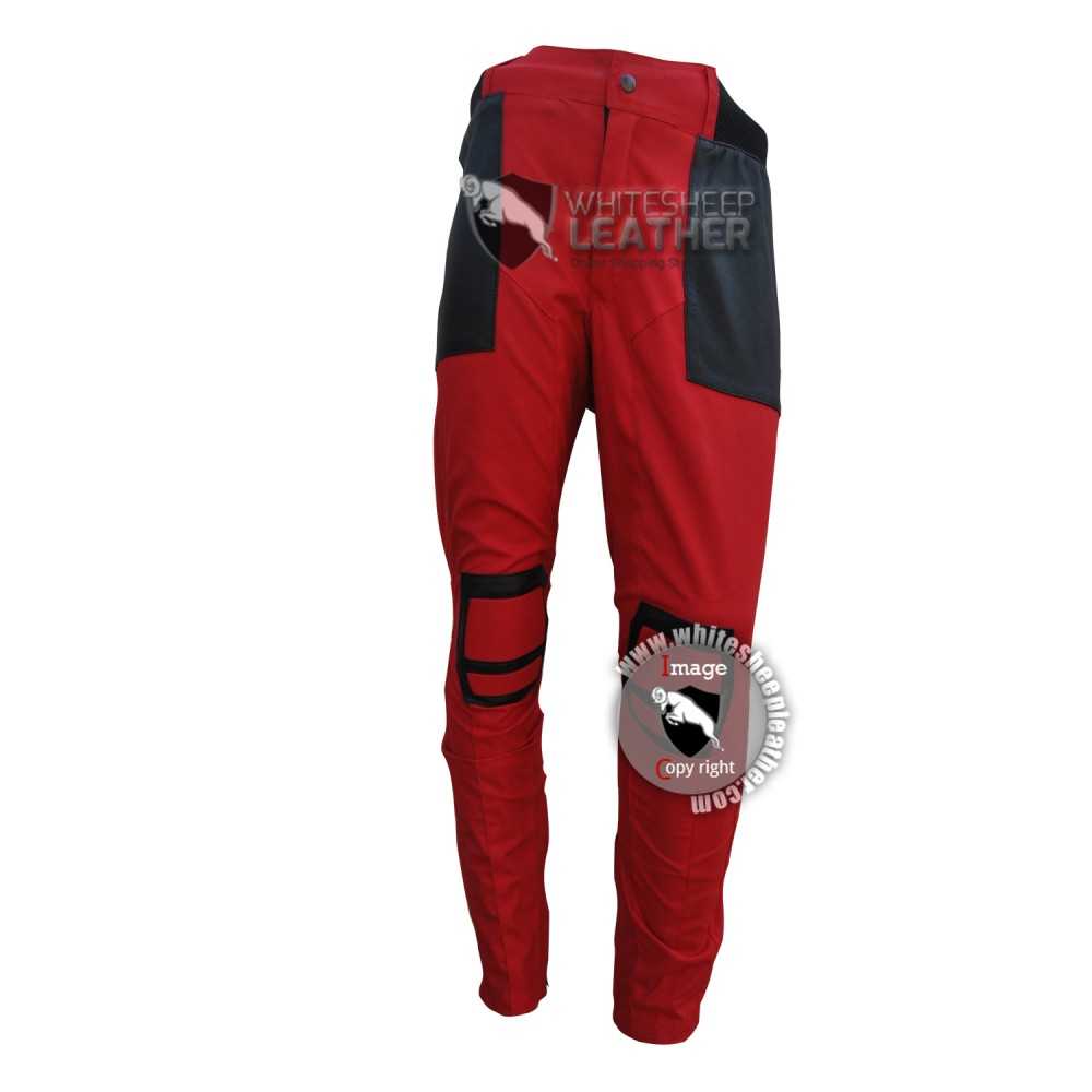 Deadpool 2 : Ryan Reynolds costume cordura suit