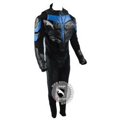 Titans Dick Grayson Nightwing Costume