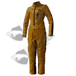 Kill Bill Uma Thurman Movie Costume suit