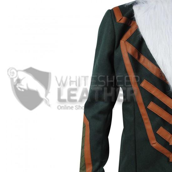 Agent of Asgard Loki Coat