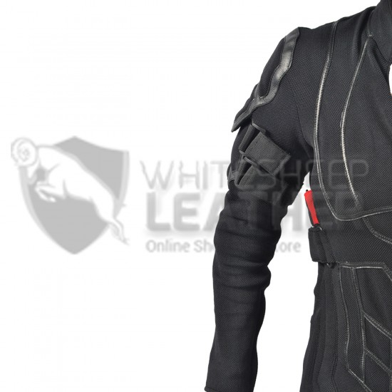 Avengers Endgame Black Widow Cosplay Costumes Natasha Romanoff suit