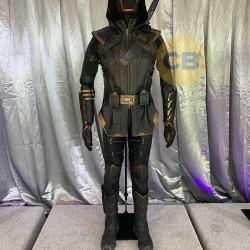 Avengers Endgame :  Jeremy Renner Ronin Costume