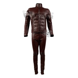 Daredevil season Real leather Suit
