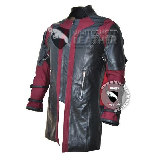 Avengers 2 age of ultron Hawkeye Coat