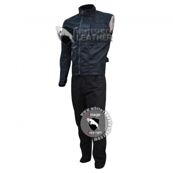 Captain America Civil War : Bucky Barnes Costume Suit