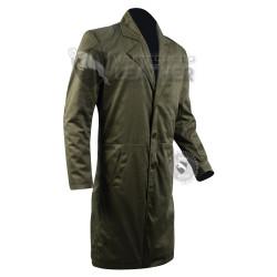 The Boys : Karl Urban Billy Butcher Fabric Coat