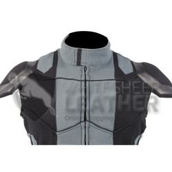 Wolverine Gray and Black Top only