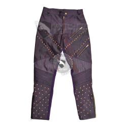 Descendants 2 Mal Delure Costume pants
