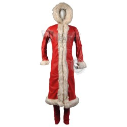 The Christmas Chronicles 2 : Mrs. Claus costume