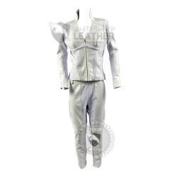 Sara Lance Legends Of Tomorrow White Canary Season 3 Costume