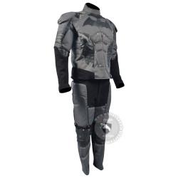 Batman Arkham Origin costume Suit