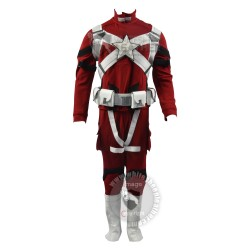 2020 Black Widow : David Harbour's Red Guardian Costume Suit
