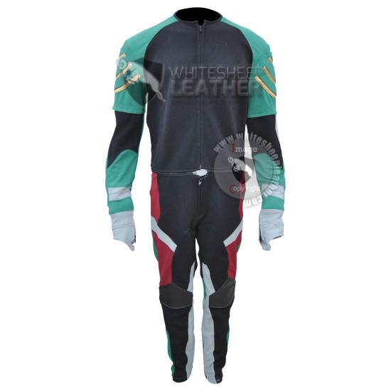 Titans Dick Grayson robin Costume