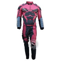 Charlie Cox Netflix Daredevil Costume suit with Accessories