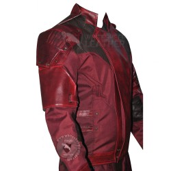 Guardians of the Galaxy Vol. 2 star Lord Chris Pratt Costume Jacket