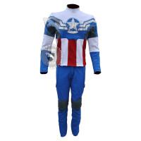 Sam Wilson Captain America Suit
