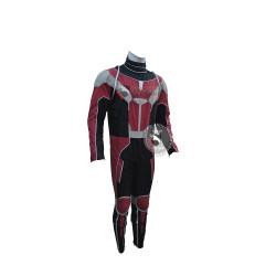 Scott Lang Civil war Ant-man one piece cordura suit