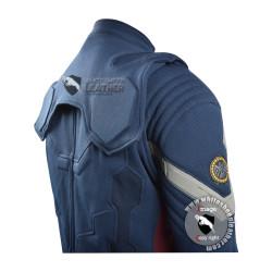 Avenger 4 Endgame Stealth Strike Captain America Costume (Premium)