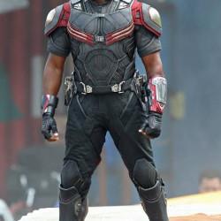 Avengers Infinity war : Sam Wilson Falcon Costume