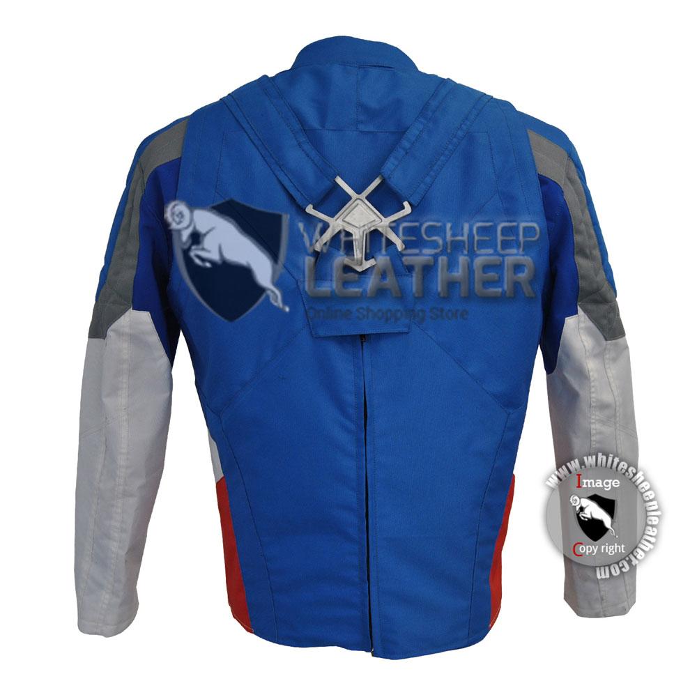 Captain America Winter soldier Golden age suit ( smithsonian suit)