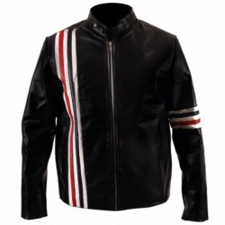 Peter Fonda Easy Rider Leather Jacket