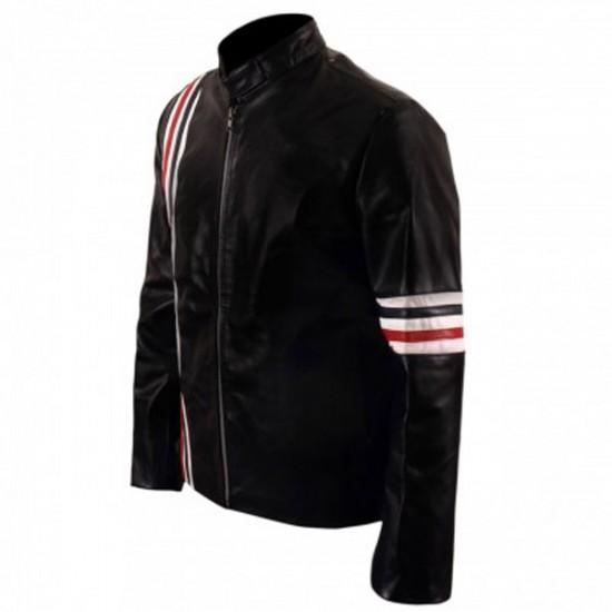 Peter Fonda Easy Rider Leather Jacket