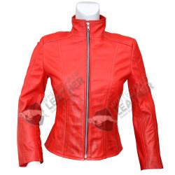Elizabeth Olsen Avengers Age Of Ultron Jacket