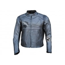 Tom Cruise Jack Harper Oblivion Biker Leather Jacket