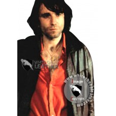 In the Name of the Father Gerry Conlon Brown Leather Jacket (Free shipping)