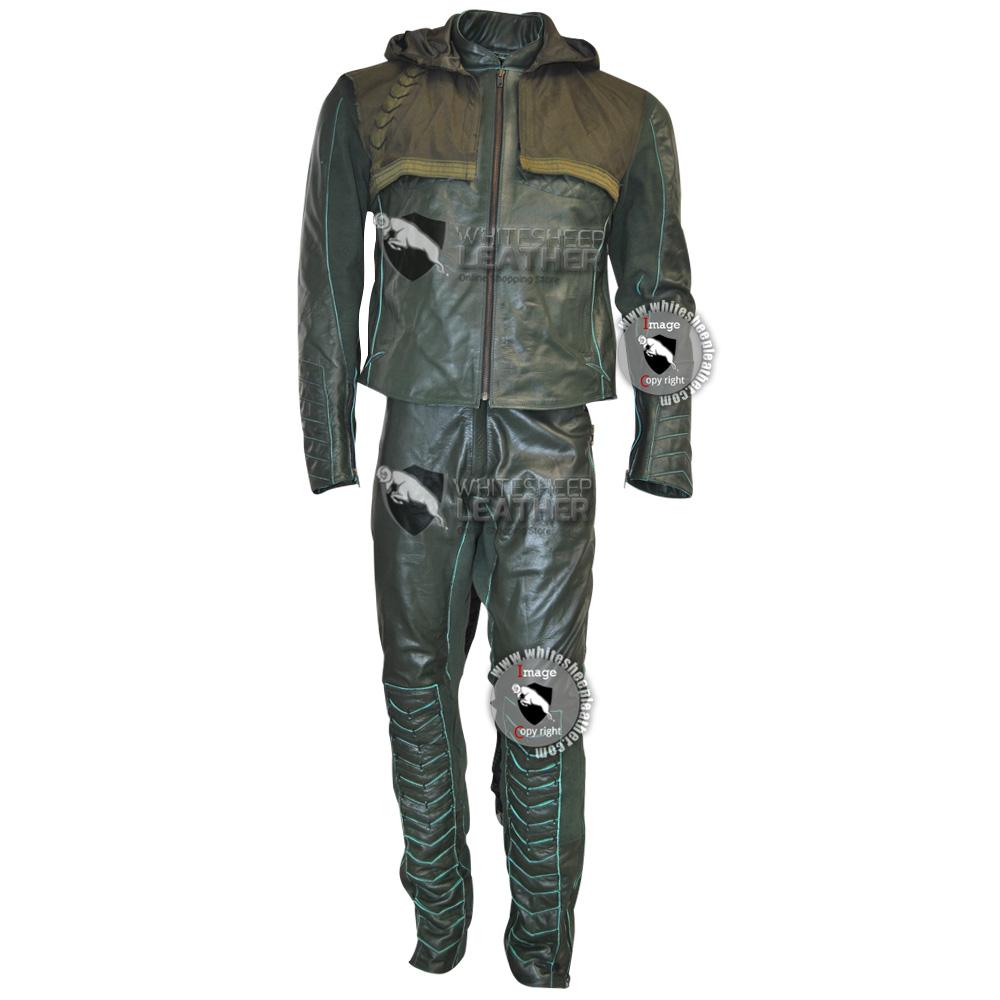 afffe47050fb9b Captain America Civil War & Endgame Costume | Whitesheepleather
