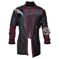 Avengers 2 age of ultron Hawkeye Coat